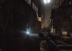Escape from Tarkov New Factory Screenshots Released