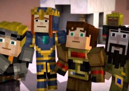 Minecraft: Story Mode – A Telltale Games Series Episode 7 Access Denied Now Out