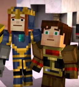 Minecraft Story Mode Episode 7 Access Denied Gaming Cypher