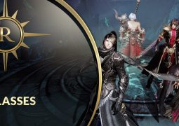 Revelation Online New Trailer Reveals Playable Classes