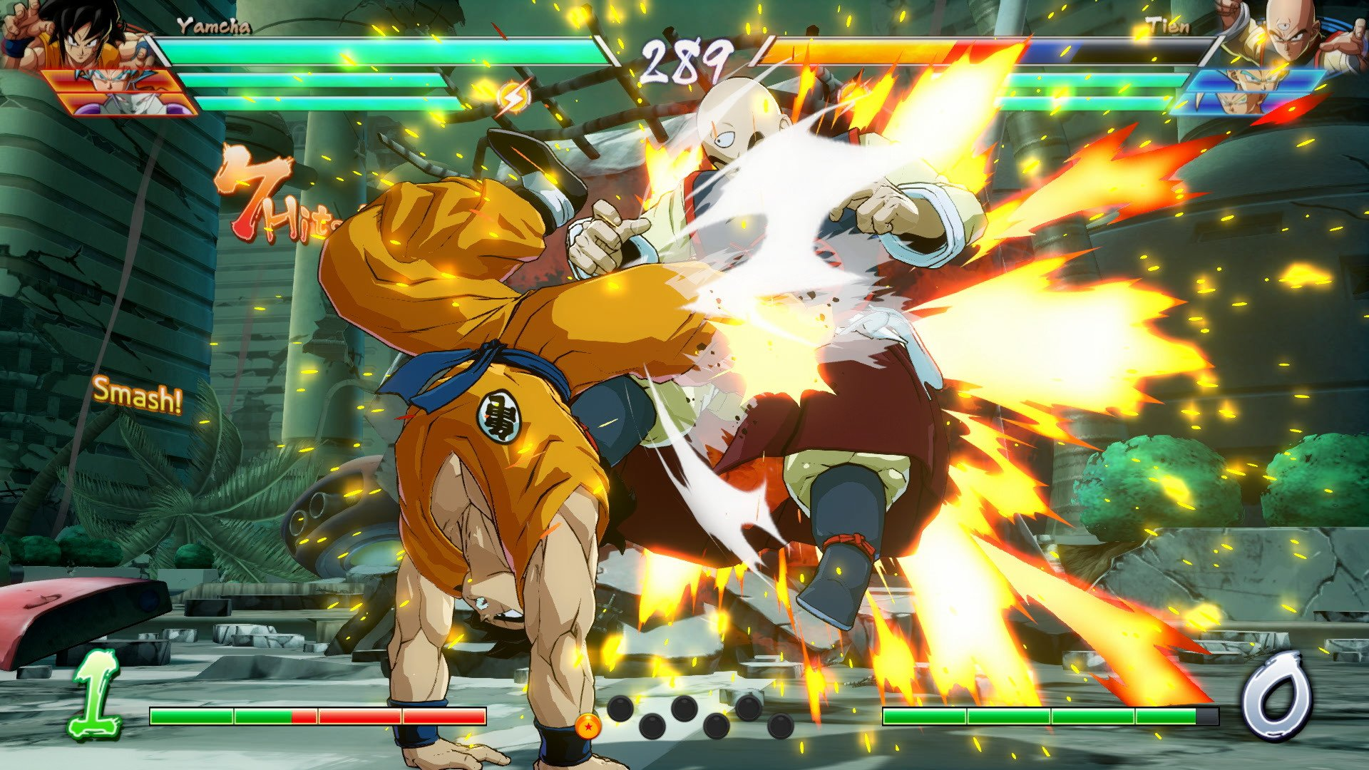 Android 3d Wallpaper Tutorial Buy Dragon Ball Fighterz Pc Game Steam Download
