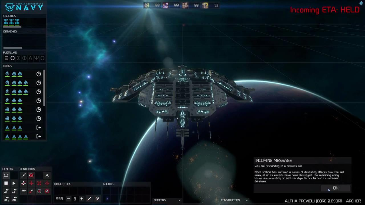 New England Fall Wallpaper Free Real Time Strategy Game Shallow Space Insurgency Debuts
