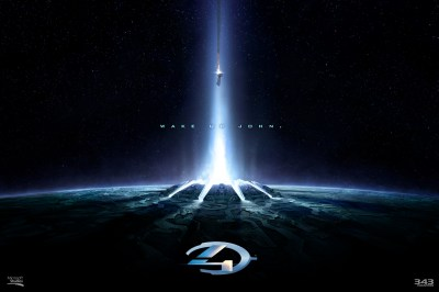 Halo 4 Wallpapers - SD + HD - Gaming Now!