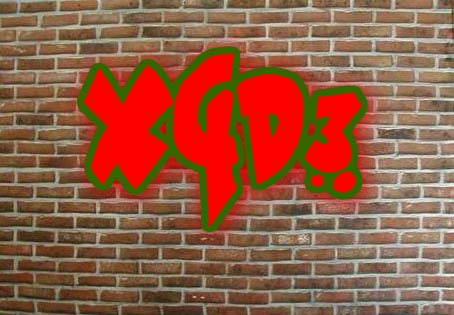 Graffiti XGD3 logo