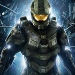 Halo 4 box cover xbox 360