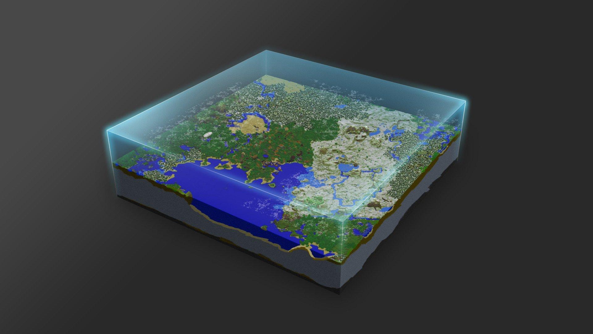 Minecraft Wallpaper 3d Herobrine Minecraft Cube Wallpaper Gaming Now