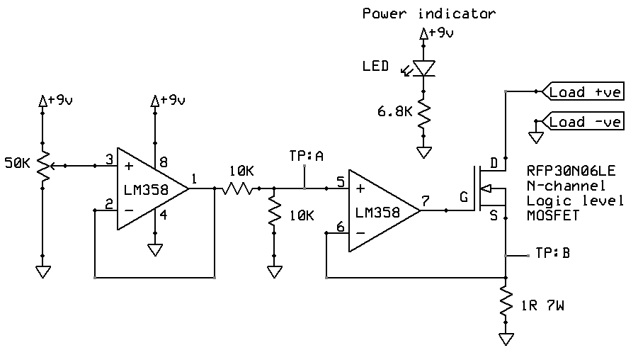 electronic load tester page 2 electronics forum circuits