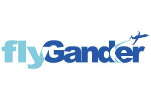Image For Arrivals And Departures Flygander Gander
