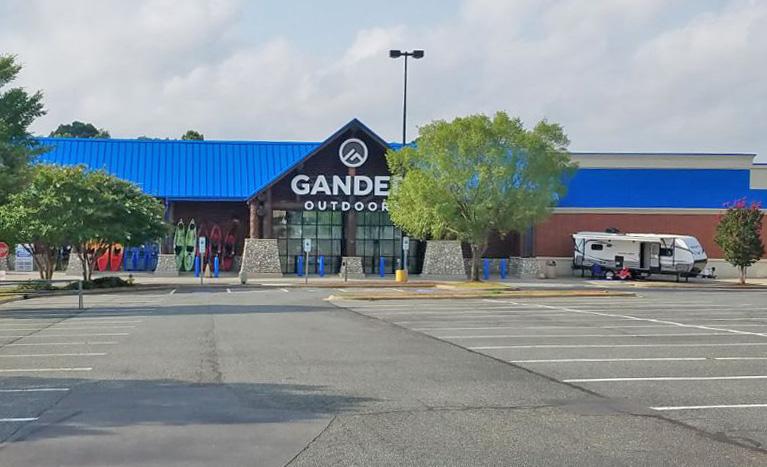 Sites-GanderOutdoors-Site Gander Outdoors