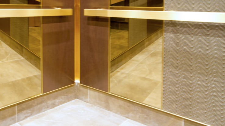 Projects Gr Custom Elevator Cabs