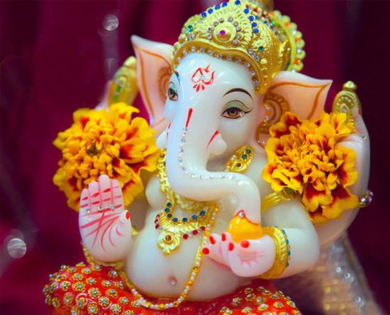 Cute Lord Krishna Hd Wallpaper Ganesh Chaturthi Vinayaka Chaturthi Ganeshchaturthi Org