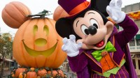 Tickets for Mickey's Halloween Party 2018 at Disneyland go ...