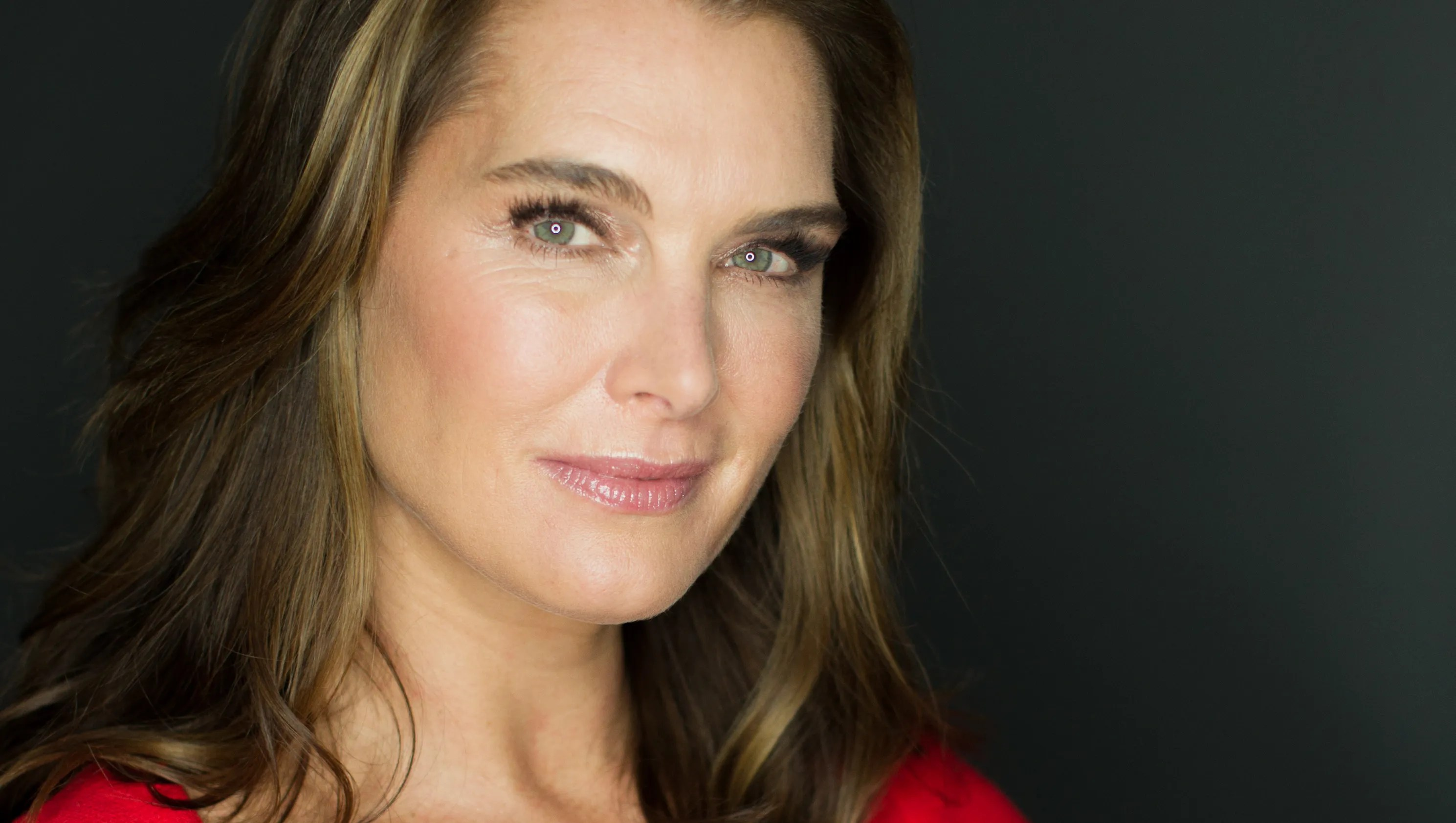 Hd Girl Wallpaper Print Brooke Shields Tells The Real Story Of Her Manager Mom