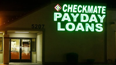 States with highest, lowest payday loan rates