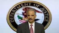 Eric Holder's lawless legacy: Column
