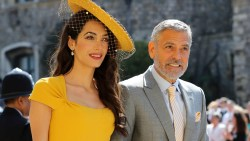 Small Of Amal Clooney Wedding Dress