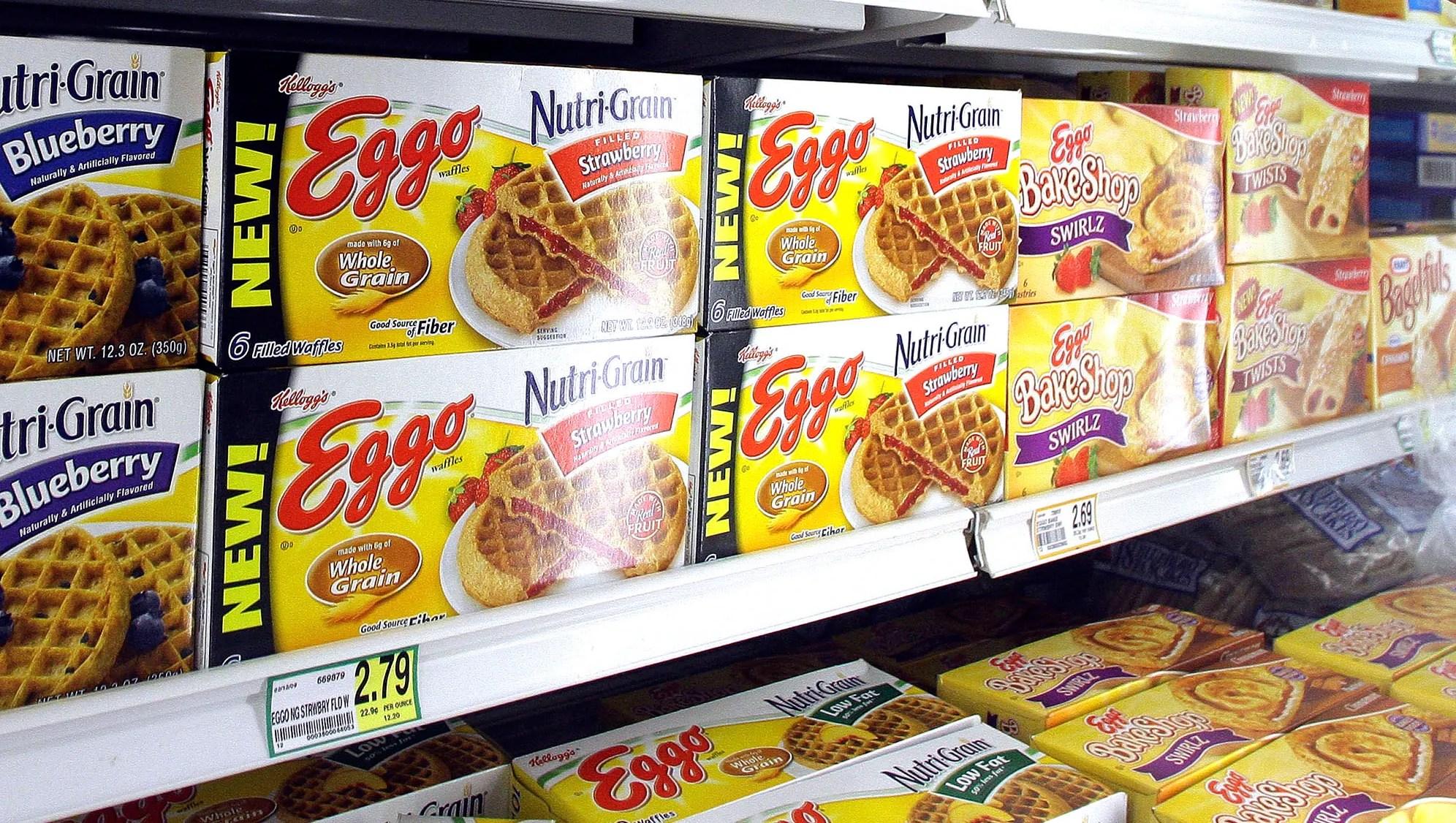 Fullsize Of Eggo Waffle Recall 2016