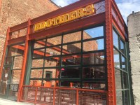 Best Downtown Indianapolis restaurants with outdoor seating