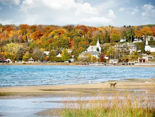 3 Wisconsin Destinations Among Best Midwest Fall Color Getaways