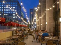 Des Moines patios: How to find outdoor dining this summer