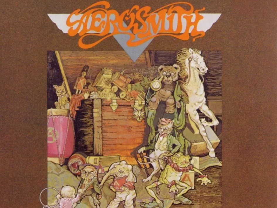25 Best Aerosmith Singles From Dream On To Crazy