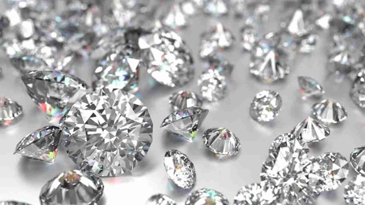 Earth Animated Wallpaper A Quadrillion Tons Of Diamonds Are Hiding Below Earth S