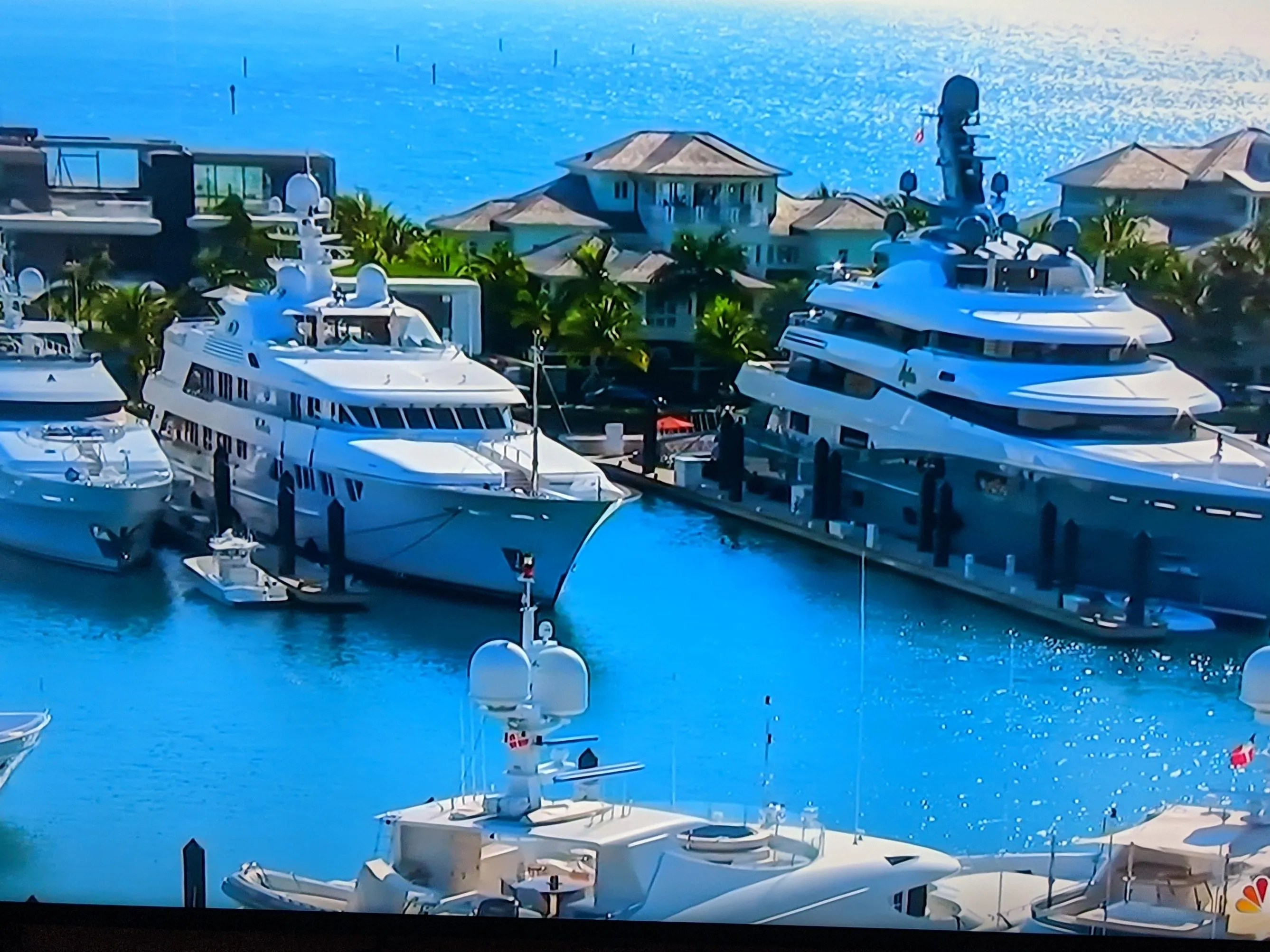 tiger woods yacht 2019