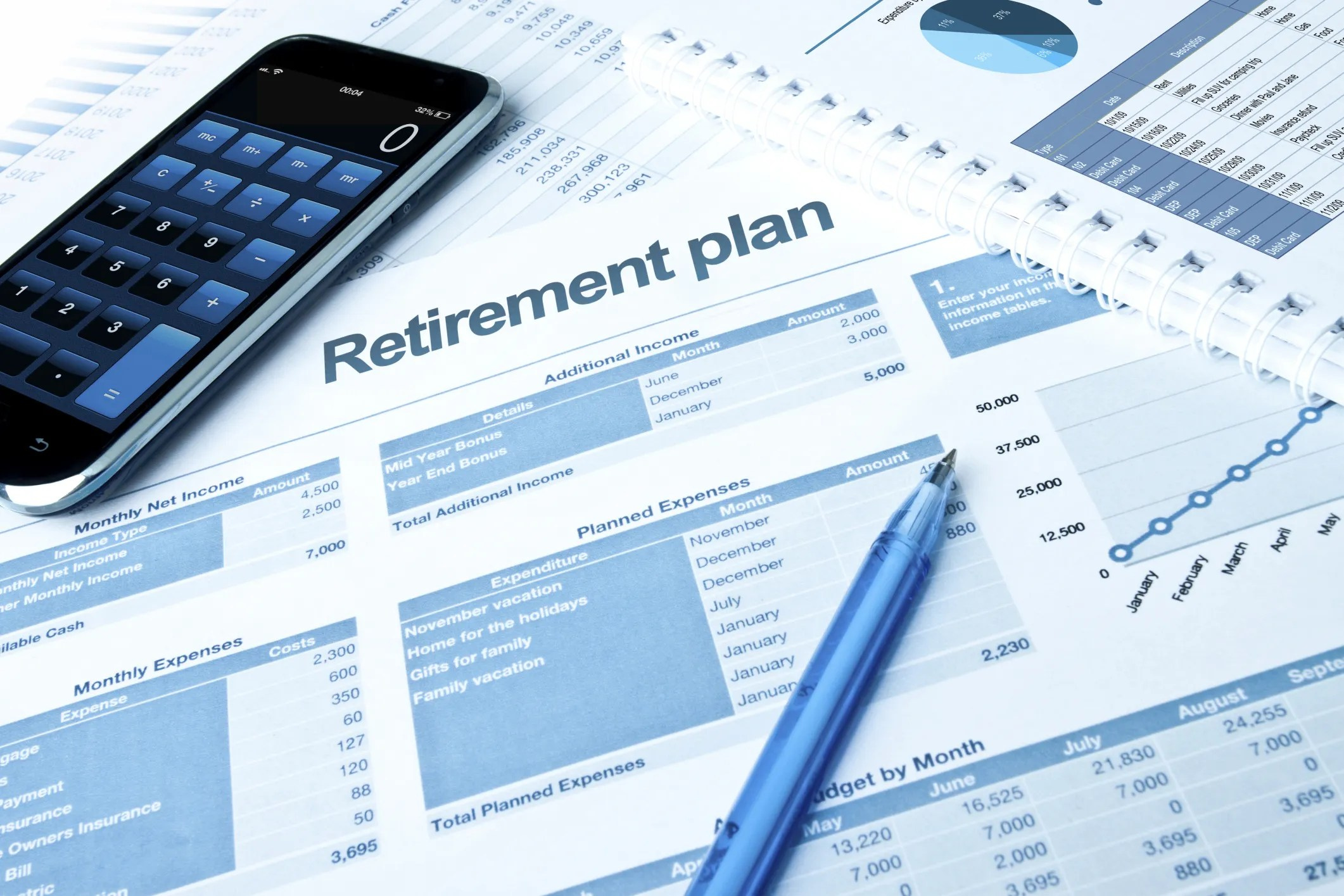 New Yorkers may have a new way to save for retirement - retirement program