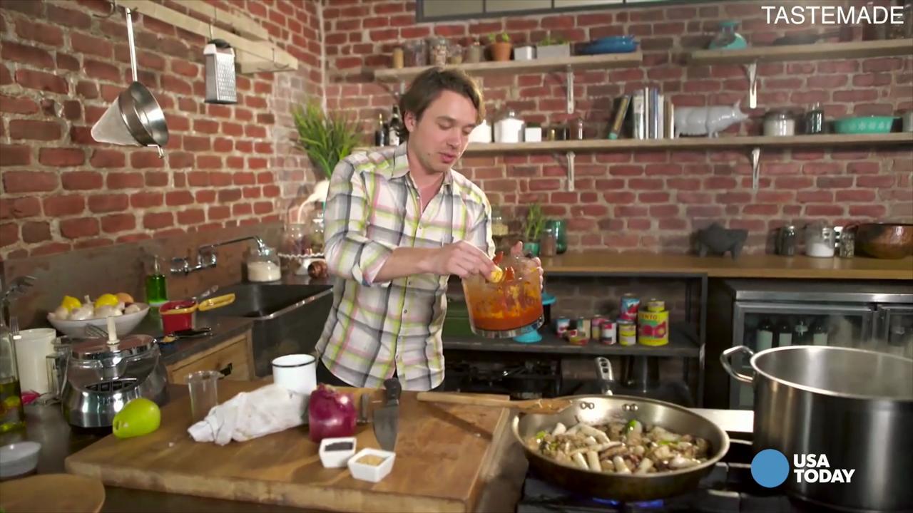 Tastemade The Food Network For Millennials