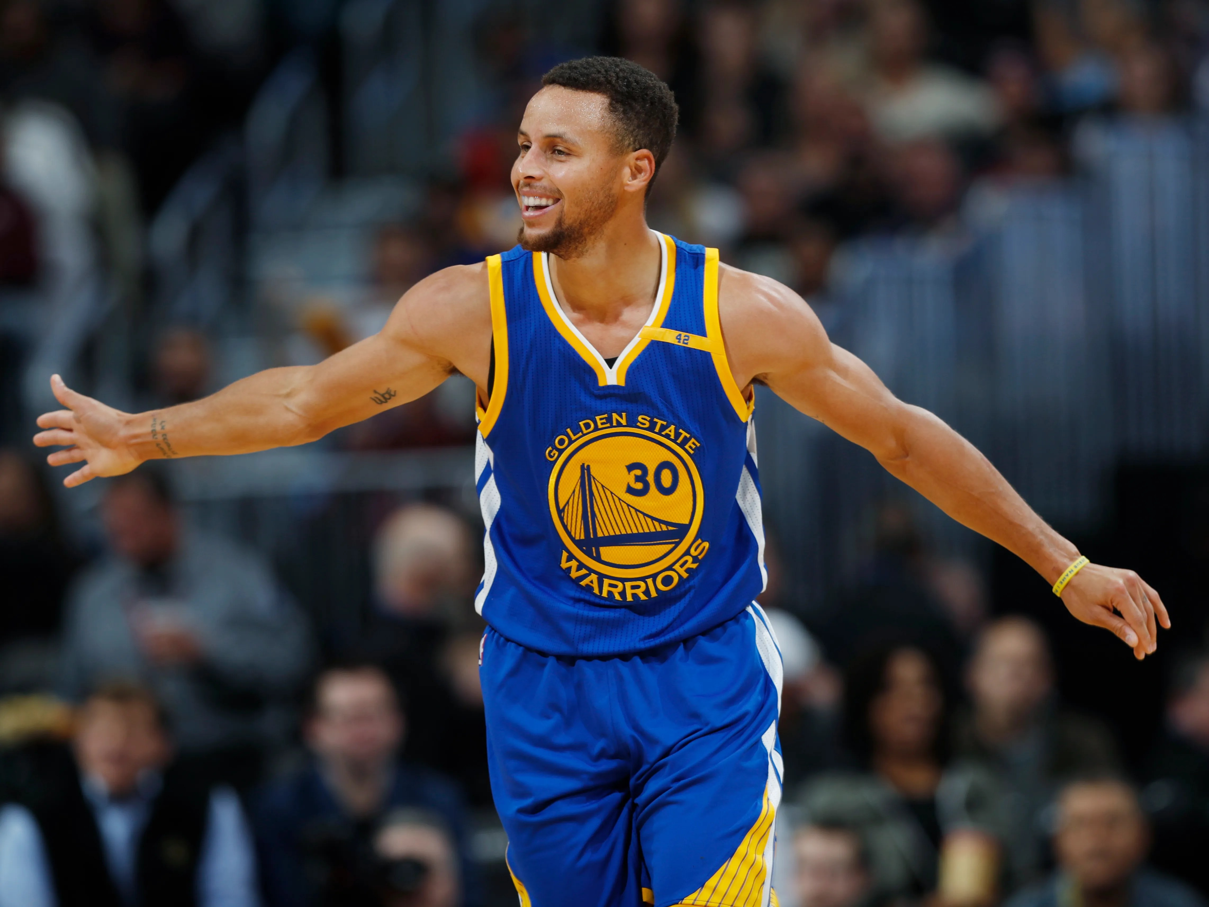 Stephen Curry, Warriors finalize $201 million, 5-year deal