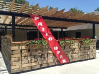 Nick's Homestyle restaurant opens new patio