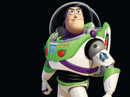 Atlanta Iphone X Wallpaper Buzz Lightyear Comes To The Rescue In Theft Case