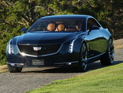 cadillac price in usa
