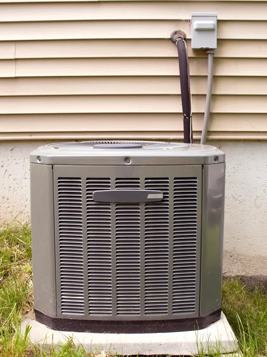 Why Does Your Heat Pump Blow Cold Air In The Winter