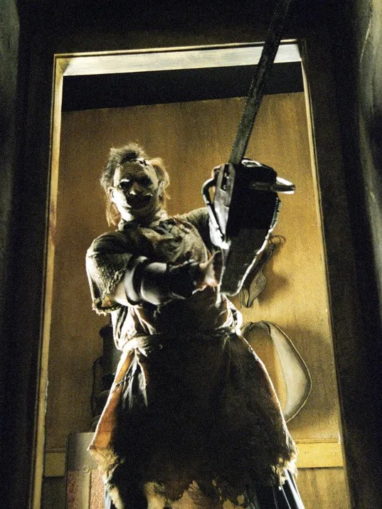 Texas Chainsaw Massacre Wallpaper Hd Gunnar Hansen Actor Who Played Leatherface Killer In