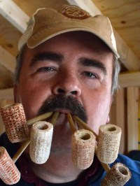 Shore business one of two corncob pipe makers in U.S.