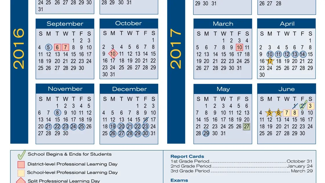School Calendar Guilford County Schools Cecil County Public Schools Homepage School Board Revises Pickens County Schools Calendar For