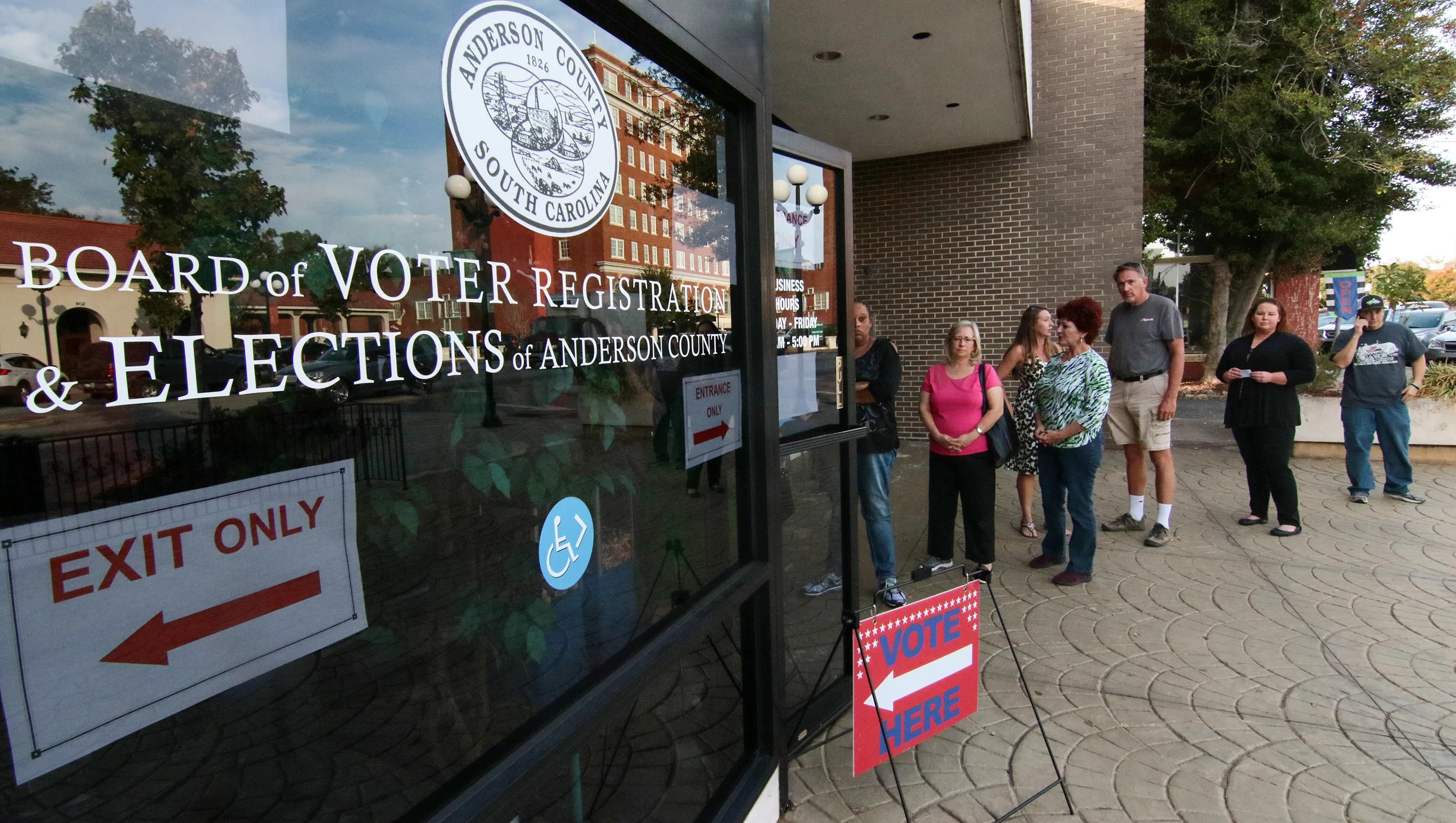 How To Register To Vote In South Carolina Deadline Has