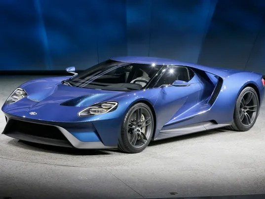 Ken Block Cars Wallpaper Hot Ford Gt To Be Priced About 400 000