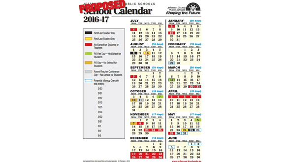 Jcps 2016 2017 School Calendar Louisville Ky Slideshow Landing Page Wave3 Louisville News What To Expect At Jcps Board Meeting Monday