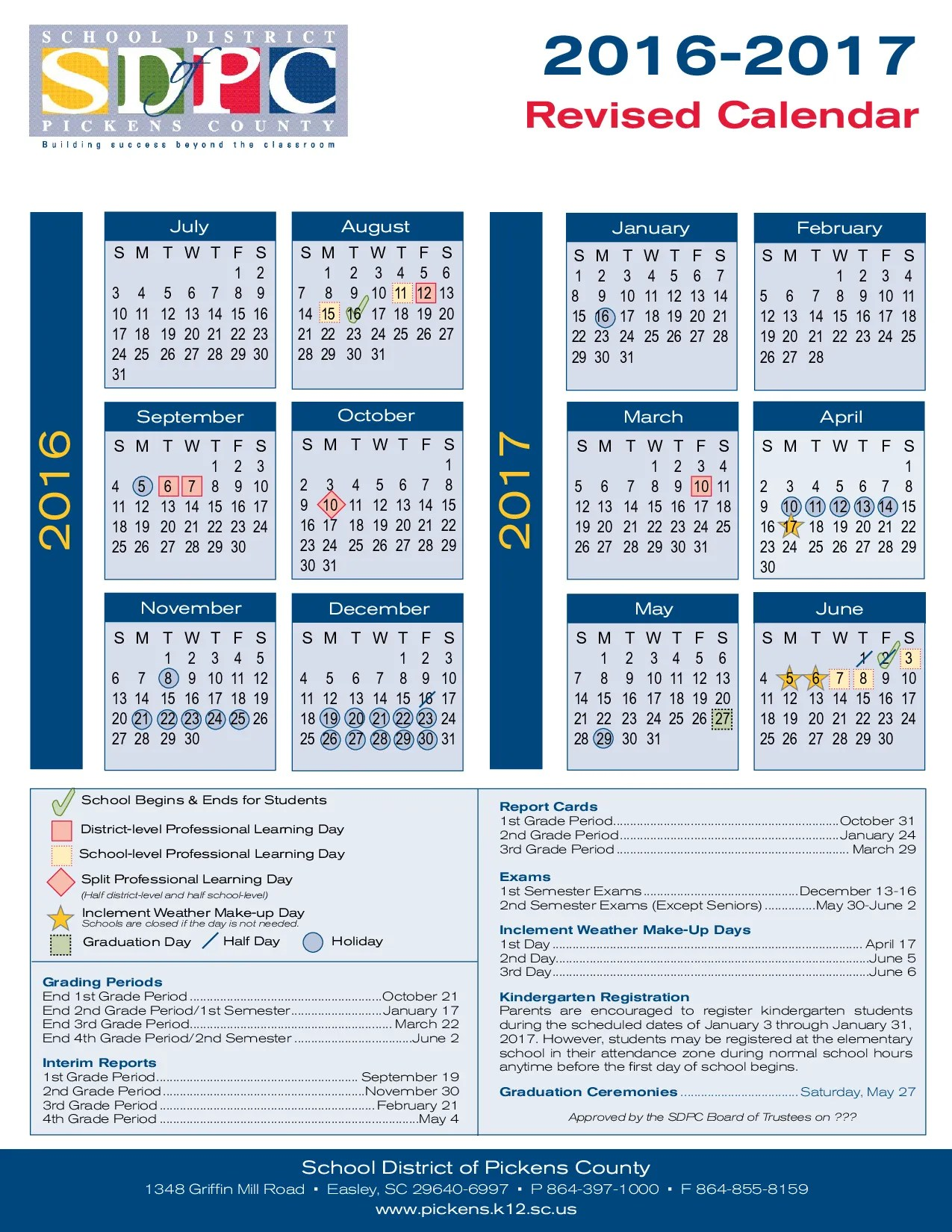 park county colorado school calendar - Ecosia