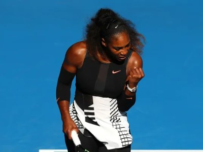 Serena Williams Will Have To Through Her Sister To Win An Open Era