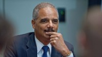 Attorney General Holder discharged from hospital