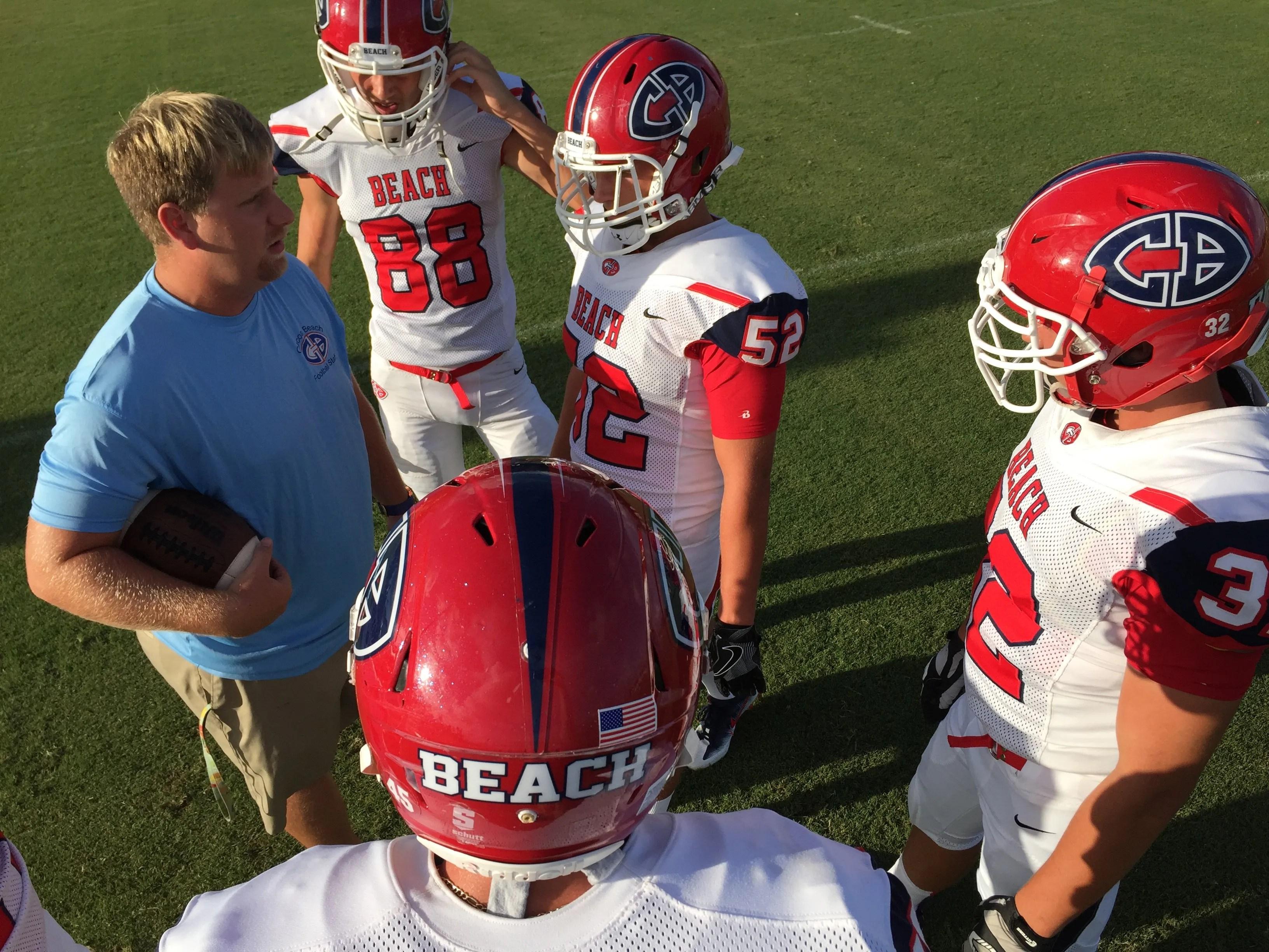 ICYMI Roundup of Brevard high school football Week 1 - Columbine High School Football