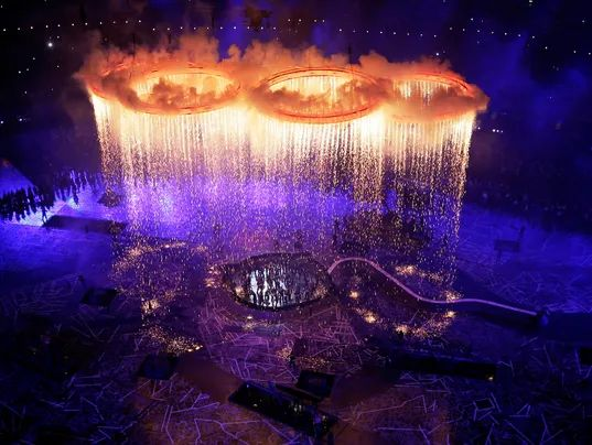 Rio olympics opening ceremony how to watch time tv info