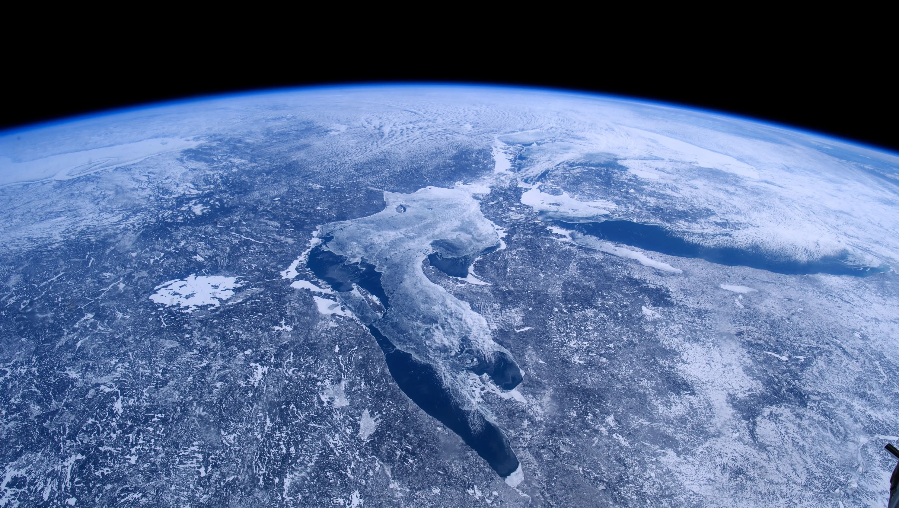 3d Wallpaper For Desktop Icon Photos Earth From The Space Station