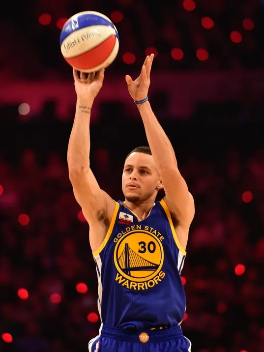 Golden State Warriors Wallpaper Hd Celebrating 30 Years Of The Nba S Three Point Contest