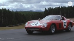 Charmful Million Monterey Car Show Ferrari Gto Could Sell Monterey Car Show Ferrari Gto From Could Sell Cars Bill Gates House Million Show Bill Gates House Cars Images