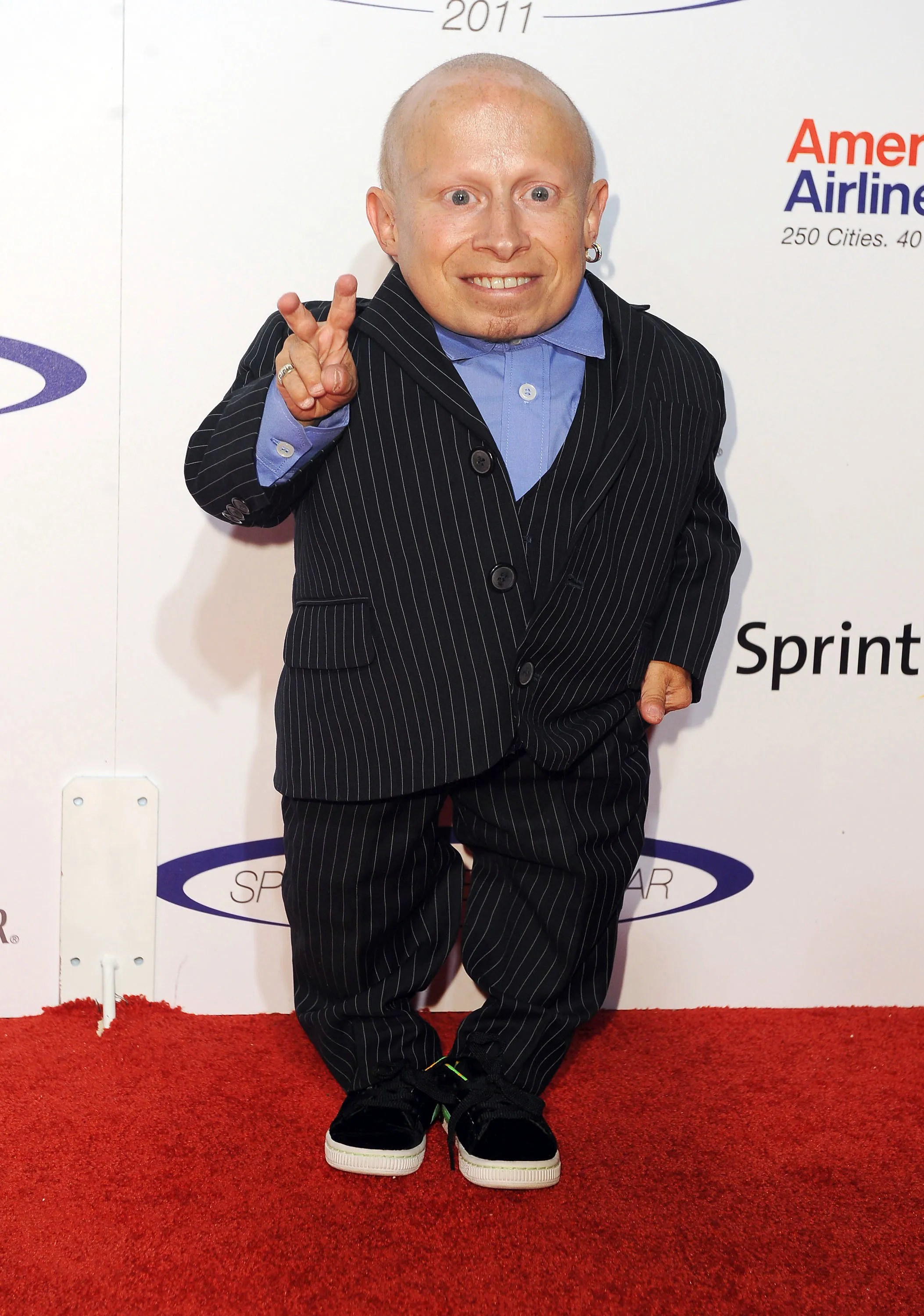 'Austin Powers' star Verne Troyer's April death ruled a suicide