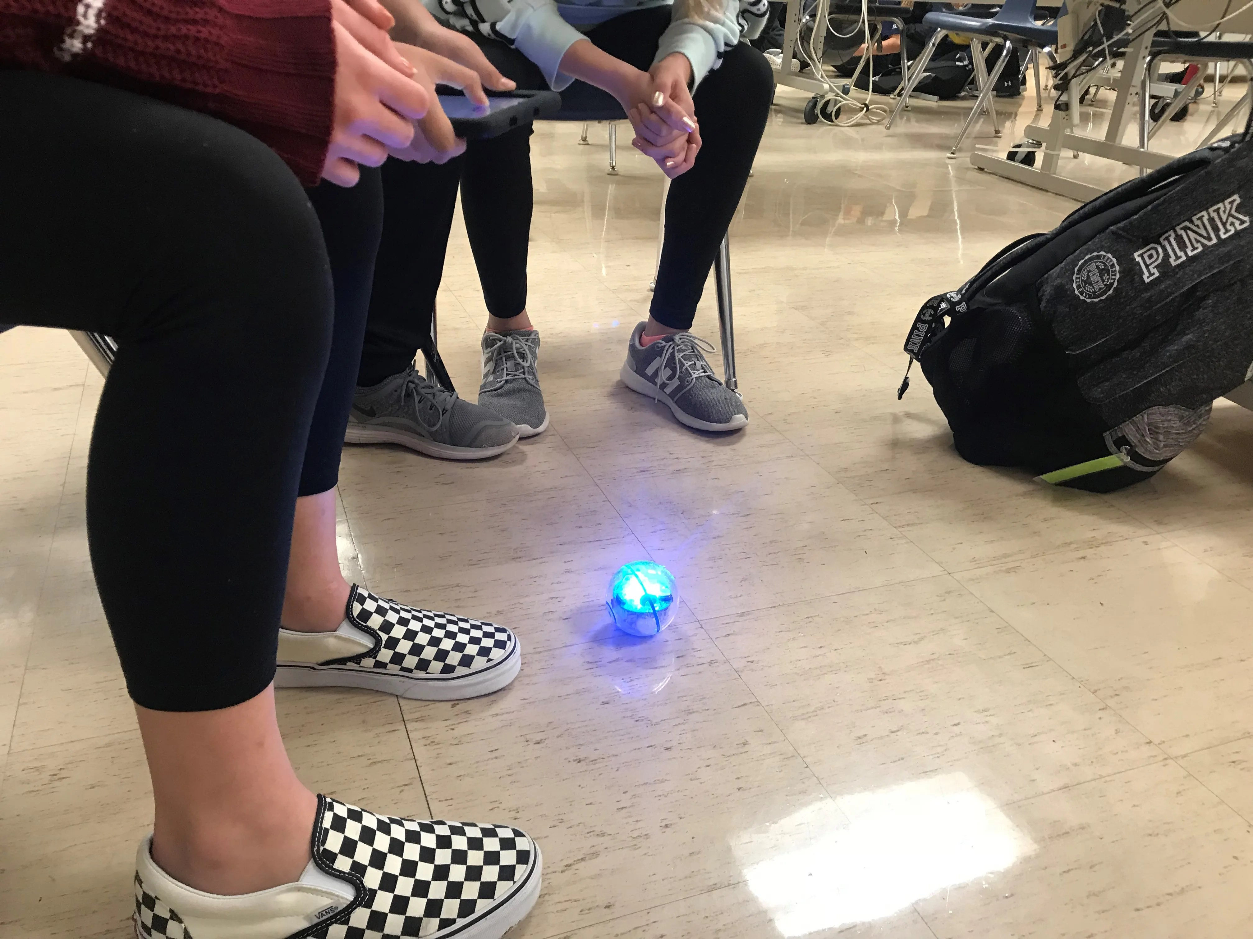 Stem Spanish Classes Aim To Prepare Dell Rapids Middle